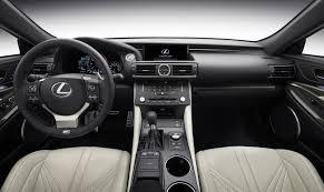 concesionario lexus en valencia rc f la versión coupé del lexus is se presenta en detroit