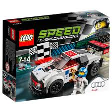 matchbox audi r8 lego speed champions audi r8 lms ultra 75873 big w