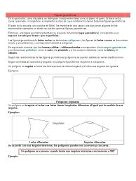 figuras geometricas todas figuras geométricas