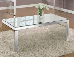 monarch specialties coffee table coffee table 48 x 24 mirror monarch specialty i 3715