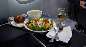 United Airlines Change Flight by Cutbacks United Airlines Slashes Domestic First Class Meal