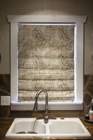 small rabric roman blinds u2014 prefab homes it offers fabric roman