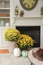 Home Decor For Fall - decorating for fall how your fall décor can last until christmas