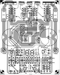 schematic info igbt audio amplifier fig wiring diagram components