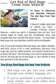 How To Avoid Bed Bugs Stop Bed Bugs Android Apps On Google Play