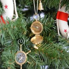 handcrafted nautical decor ornaments you ll wayfair