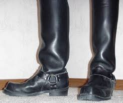 men s tall motorcycle riding boots the history of the biker boot redline footwear