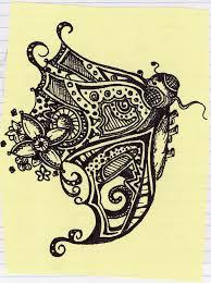 intricate abstract design by silkenbeauty on deviantart