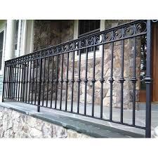 ms balcony railing mild steel balcony railing kamlesh interiors
