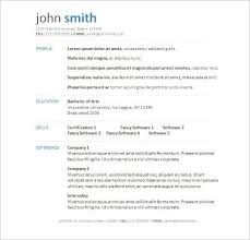 word 2007 resume template 2 resume template word gentileforda