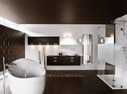 black and bathroom ideas 33 bathroom design ideas shelterness