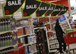 target black friday sale canada target website stumbles on cyber monday rivals out of stock
