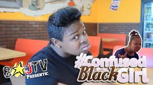 Black Girl Hand Meme - confused black girl 8jtv youtube