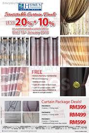 home u0027 harmony irresistable curtain deals