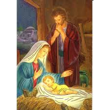 catholic christmas cards priest s blessing christmas cards the catholic company