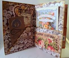 photo albums with pockets best 25 pocket books ideas on mini envelope album