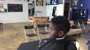 smart cutz barbershop youtube