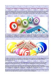 expand your affiliate gambling business by targeting online bingo