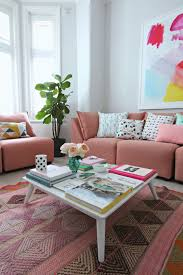littlebigbell how to style a pink sofa my coral pink sofa from dfs