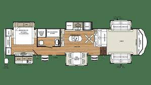 bunkhouse fifth wheel floor plans forest river 5th wheel rv floor plans http viajesairmar com