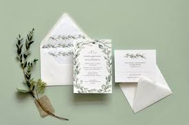willow tree wedding invitations staccato u2013 distinctive stationery for noteworthy occasions