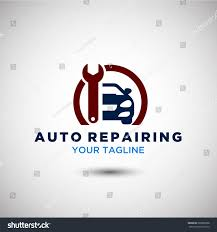 logo toyota vector auto repairing logo vector automotive transportation stock vector