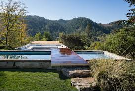Eliot House Floor Plan by Napa Valley House Steven Harris Architects Archdaily