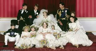 wedding dresses lichfield princess diana s wedding dress by elizabeth emanuel daily mail