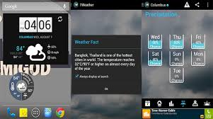 the best weather app for android top weather apps for android the 9 best weather apps for android