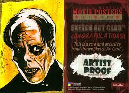 breygent classic movie posters sci fi horror by jasonhughes on