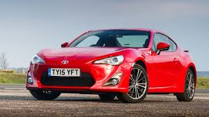red subaru brz subaru brz two minute road test motoring research