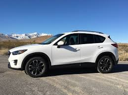 mazda new model 2016 mazda cx 5 deserving the respect it gets carbuzzard car
