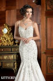 Ariana U2013 Wedding Dresses Bridal Gowns Kittychen Couture