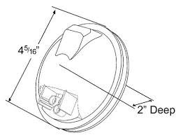 stop tail turn lamp 52772 o u0027reilly auto parts