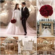 wedding ideas for winter winter wedding ideas from real weddings inside weddings