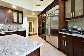 wood kitchen cabinet boxes 10 x10 chestnut shaker solid wood kitchen cabinets 5 8 plywood box ebay