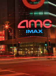 Amc Theatres Amc Metreon 16 San Francisco California 94103 Amc Theatres