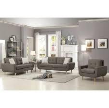 deryn grey living room 2pc set for 799 94 furnitureusa