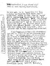 inside kurt cobain u0027s letters and journals u2013 brain pickings