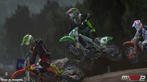free motocross racing games mxgp2 download