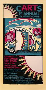 campari art art carts hits hawthorne this weekend pdx magazinepdx magazine