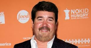Guy With Mustache Meme - normal guy fieri without bleached hair goatee looks weird bdcwire