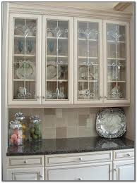 how to replace cabinet doors with glass best home furniture