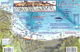 la jolla map franko s la jolla shores map kelp forest