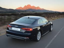 audi dashboard a5 audi a5 u0026 s5 2017 first drive cars co za