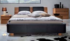 designer beds and bedrooms modern contemporary founterior black