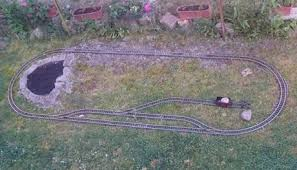 model train layouts u0026 track plans in g scale various projects