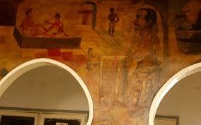 Ottoman Baths Turkish Baths Hammam In Tunisia Engaging Cultures