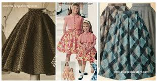 newest fashion styles for woman in their 60s clothes and men s and ladies fashions in the 1950 s prices and exles