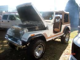 purple jeep cj andy u0027s 1986 jeep cj 7 laredo mopar fuel injection conversion